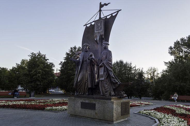 Екатеринбург достопримечательности: 19 тыс изображений найдено в Яндекс.Картинках