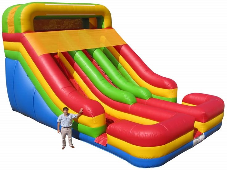 Find Adrenaline Slide? Yes, Get What You Want From Here, Higher quality, Lower price, Fast delivery, Safe Transactions, All kinds of inflatable products for sale - East Inflatables UK