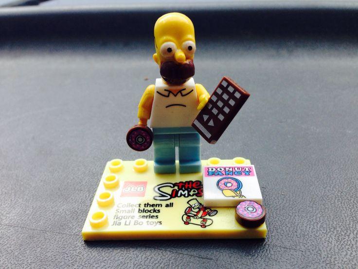 Los simpsons Homero