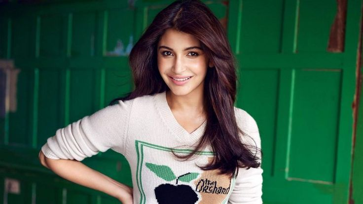 awesome Anushka Sharma Bollywood Wallpaper- Download