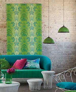 1000+ images about DECORARE LE PARETI on Pinterest  Cole and son ...