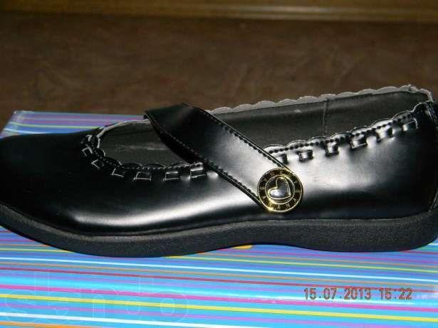 Школьная обувь киев для девочек