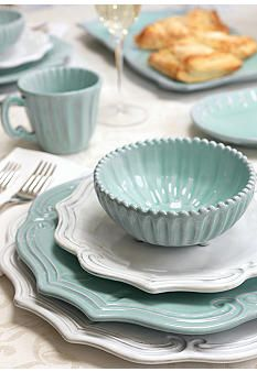 Vietri Incanto from Belk's Top 25 items to include in your Wedding Gift Registry