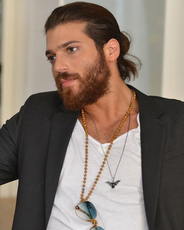 Pin On Can Yaman