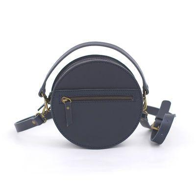 BOMBOM handbag in Navy