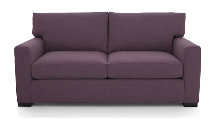 Axis II Full Sleeper Sofa - Jelly