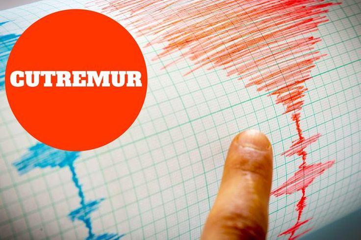 Duminică, în jurul după-amiezii a avut loc un cutremur cu magnitudinea de 4,1 grade pe scara Richter.