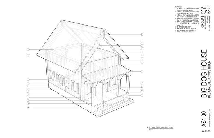 Carpenter's Training Center Design-Build Competition on Behance