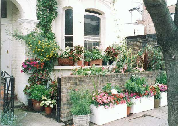 Terraced House Garden Ideas garden design ideas for terraced house photo 15 More Ideas