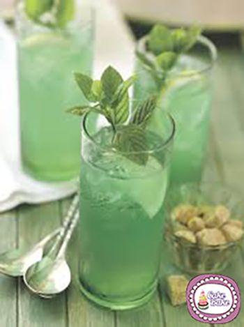 Tè alla menta - Una pausa di gusto