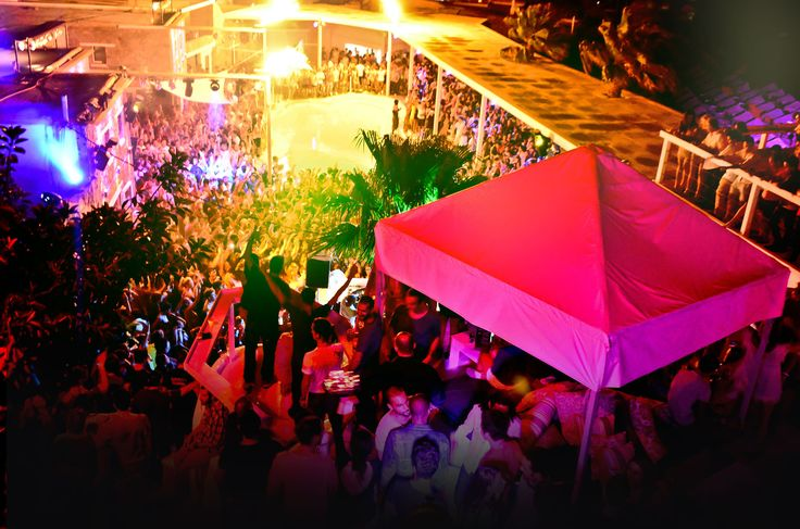 PARADISE CLUB - Mykonos