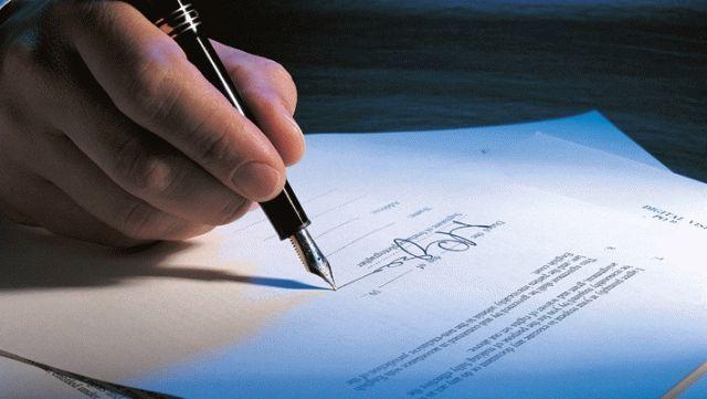Як правильно написати розписку, щоб потім повернути свої кошти чи майно? - Адвокат Сергій Гула