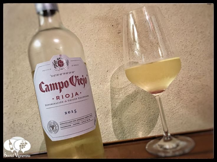 Score 87/100 Wine review, tasting notes, rating of Campo Viejo Rioja White, Spain. Description of aroma, palate profile, flavors. Join the experience.