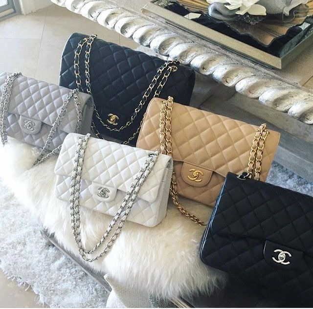 25 Best Ideas About Chanel Bags On Pinterest Chanel