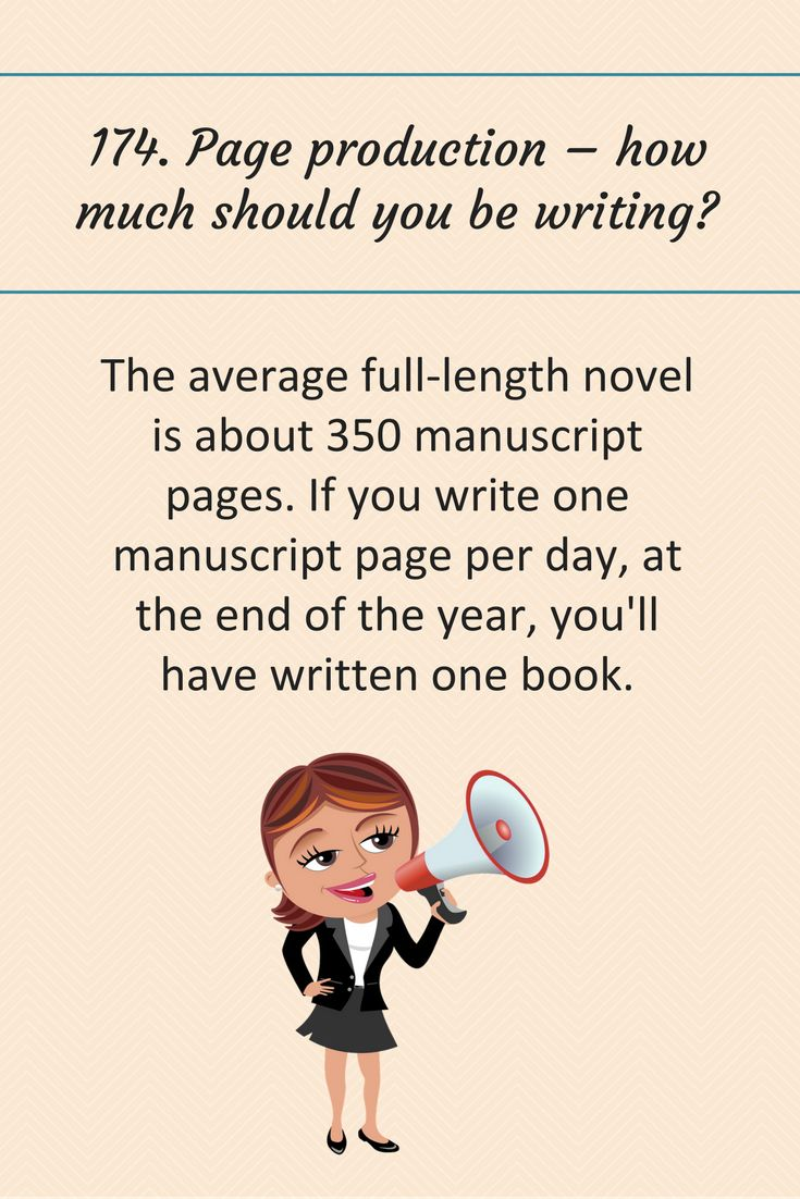 How long on average does it take you to write a book  That depends on what  you consider writing  From start to finish  including research  plotting