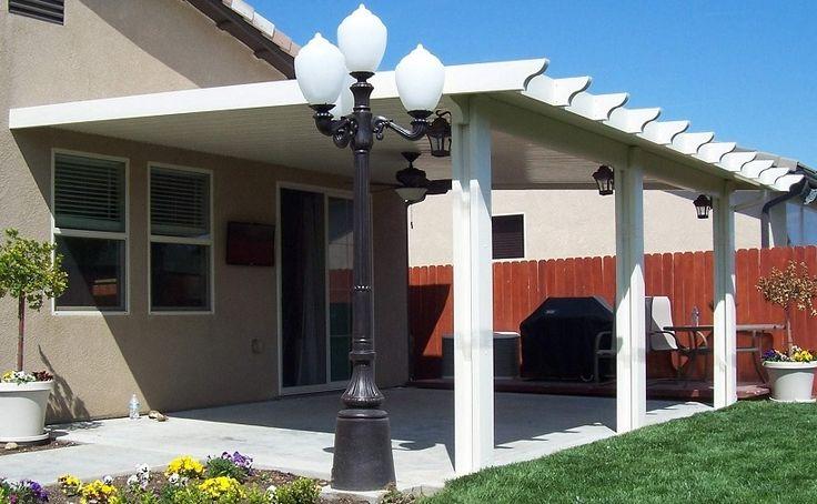 17 best ideas about aluminum patio covers on pinterest