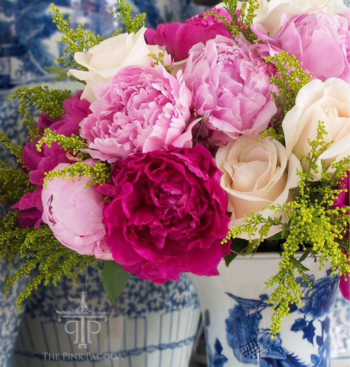 The Pink Peonies 442 best flowers images on pinterest | flowers, flowers garden and