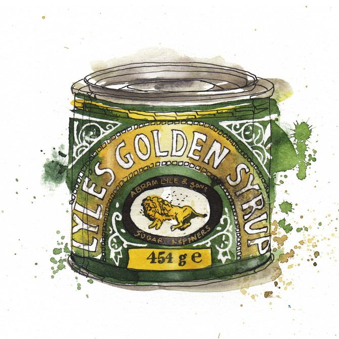 Packagings - Georgina Luck