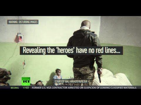 Abu Ghraib 2.0? Iraqi army filmed abusing captives in Mosul