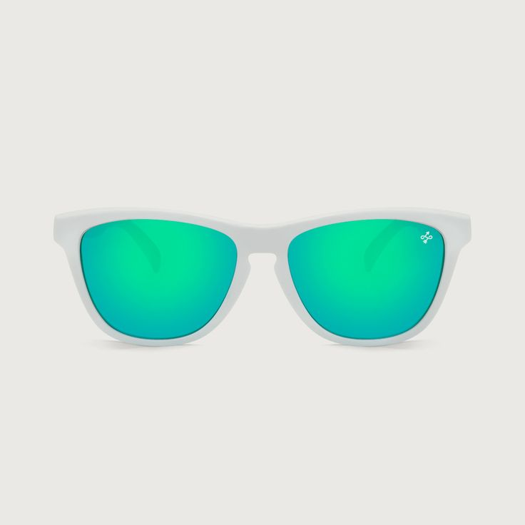 HOKANA PEACE GRASS SUNGLASSES