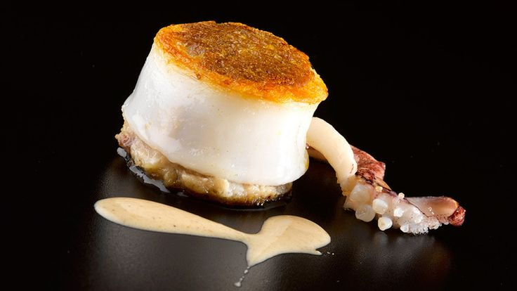 Barcelona restaurants with Michelin stars - Restaurants - Time Out Barcelona