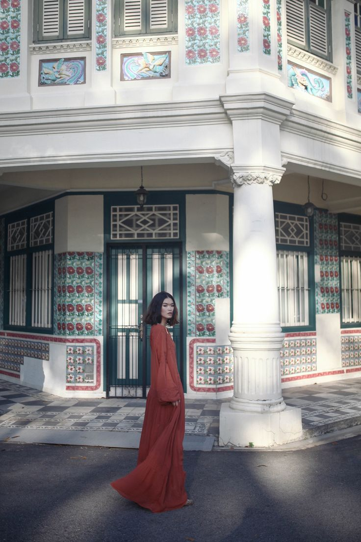 Travel Tuesday: Singapore City Guide | Free People Blog #freepeople