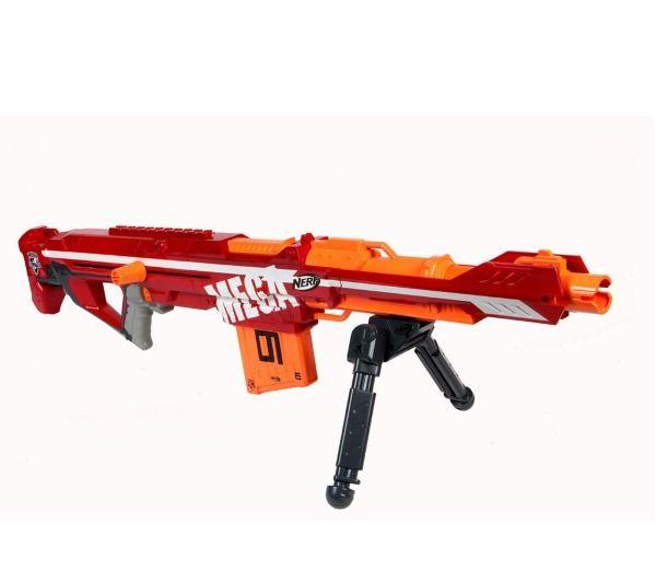 Más de 25 ideas increíbles sobre pistola Nerf de largo ...