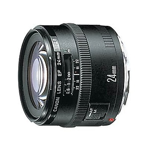 Canon EF 24mm f/2.8 Lens £369: 24Mm F28