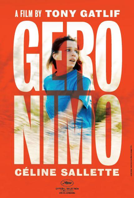 « Geronimo » Du pur Tony Gatlif, généreux, bordélique, hypnotique, passionnel.