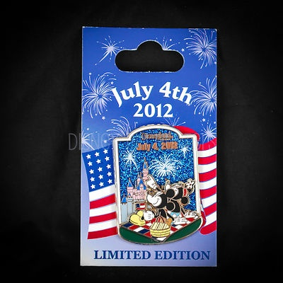 disneyland 4th of july hours