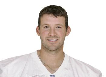 "Tony Romo  -  Antonio Ramiro ""Tony"" Romo (born April 21, 1980) is a professional American football quarterback in the NFL for the Dallas Cowboys."