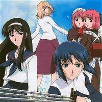 Lunar Legend Tsukihime (TV) - Anime News Network