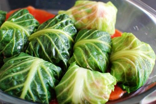 Accidentally bought cabbage... thought it was lettuce so.... stuffed cabbage it is!Yummy Cabbages, Ground Beef, Yummy Things, Comforters Stuffed, Stuffed Cabbages, Healthy Recipe, Favorite Recipe, Healthy Food, Cabbages Rolls