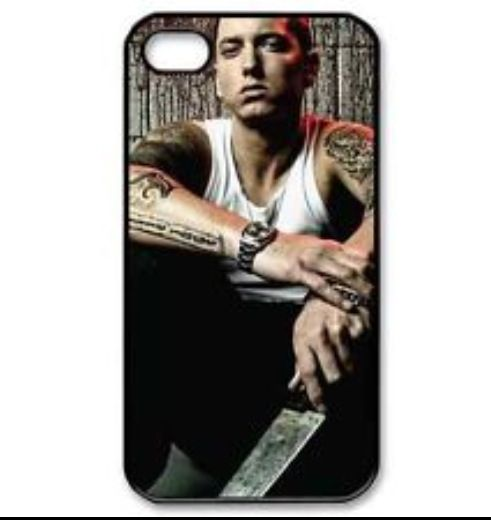 Eminem IPhone Case | Eminem RAP GOD!!!!! | Pinterest