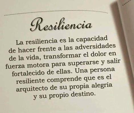 Los 11 hábitos de las personas resilientes y por qué deberías practicarlos - EL CLUB DE LOS LIBROS PERDIDOS