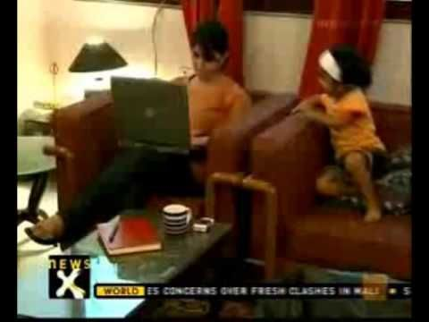 Work At Home Special Report!