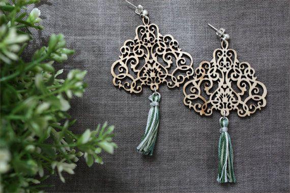 Lucrezia earrings | ThatsMineBijoux
