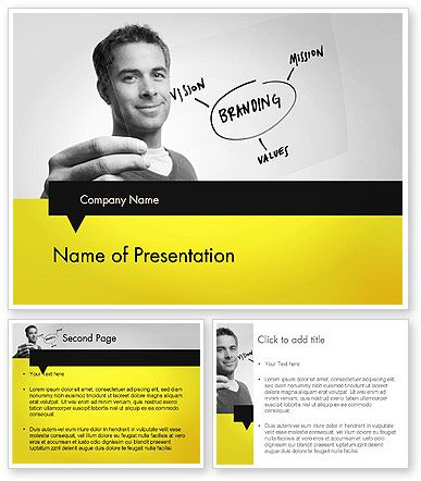 http://www.poweredtemplate.com/11991/0/index.html Branding PowerPoint Template