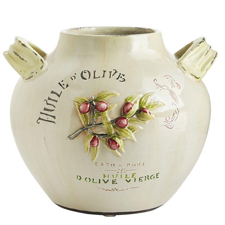 272 best decor vases images on pinterest floor vases jars and vase. Black Bedroom Furniture Sets. Home Design Ideas