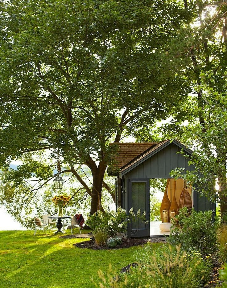 skaneateles lake house by thom filicia via