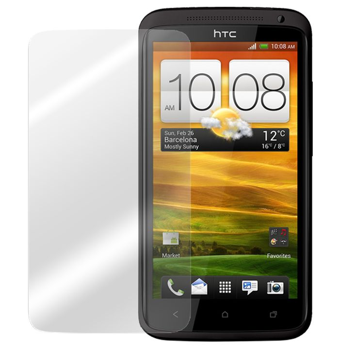 New Case - Professional Ultra Clear LCD Screen Protector for HTC One X, $4.95 (http://www.newcase.com.au/professional-ultra-clear-lcd-screen-protector-for-htc-one-x/)