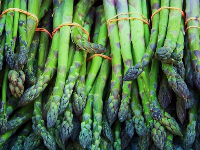 What You Need to Know about Freezing Asparagus