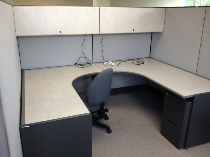 Romco Industries Inc.-Artopex Cubicle