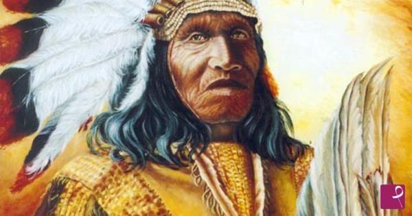 Il Capo indiano