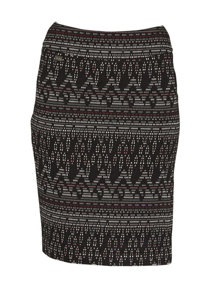 Lisette - Cheyanne Knit Skirt