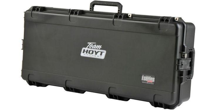 HOYT SKB 4217 Double Bow Case!