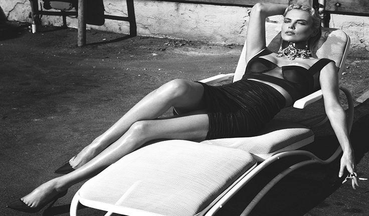Charlize Theron - W Magazine (May 2015)_6