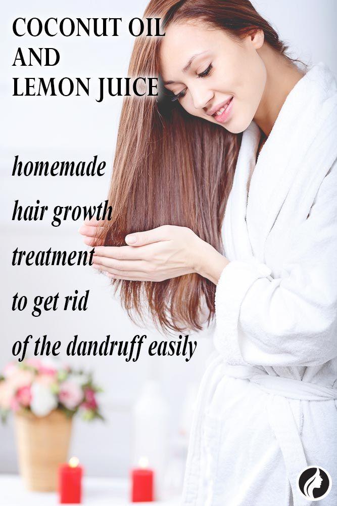 Recipes for Homemade Hair Growth Treatments ★ See more: http://glaminati.com/hair-growth-treatments-recipes/