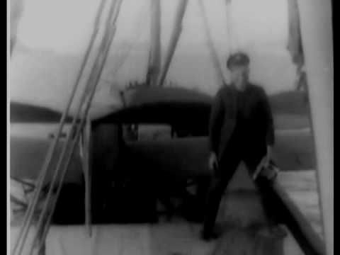 Louise Boyd 1928 Expedition - YouTube