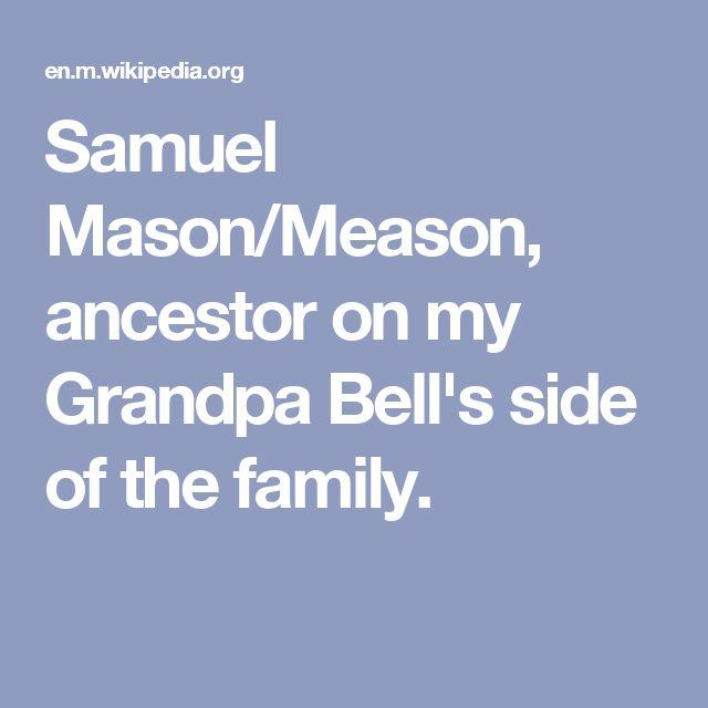 Mejores 16 imgenes de engranaje en pinterest madera brjula y samuel masonmeason ancestor on my grandpa bells side of the family malvernweather Choice Image